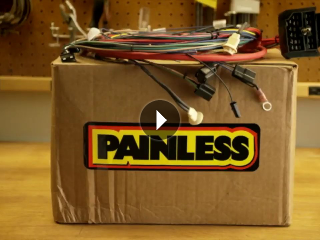 Painless Performance - 30 Years of Wiring Solutions