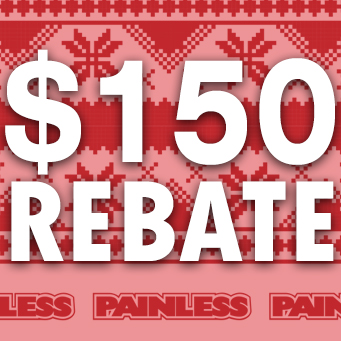 150Nov Dec rebate painless performance painless wiring harness rebate at creativeand.co