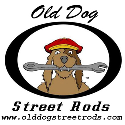 Old Dog Street Rods