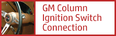 GM Column Ignition