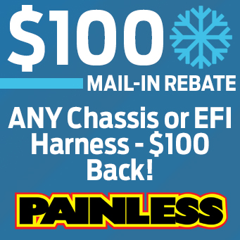 JanFeb100 rebate painless performance  at gsmx.co