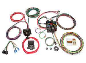 jeep chassis harnesses painless performance rh painlessperformance com Jeep Door Wiring Harness 1979 jeep j10 wiring harness
