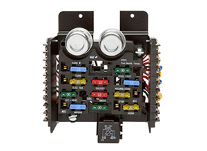 fuse blocks painless performance rh painlessperformance com painless wiring quick connect terminals painless wiring quick connect terminals