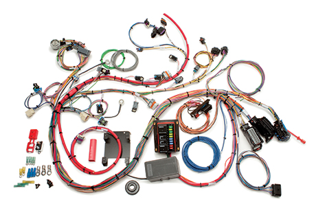 Painless Wiring | Who Makes Wiring Harness |  | www.painlessperformance.com