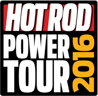 Power Tour 2015
