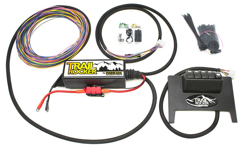 2011 jeep jk wiring diagram 2011 image wiring diagram 2011 2016 jeep wrangler jk trail rocker accessory control system on 2011 jeep jk wiring diagram