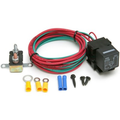 pcm controlled weatherproof fan relay kit