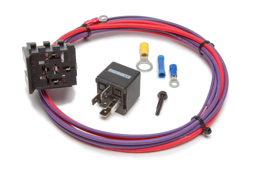 hot shot kit painless performance 5.7 tbi wiring harness diagram painless wiring painless performance