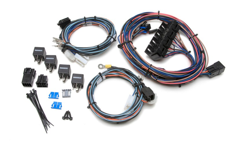 [DIAGRAM_5UK]  1970-1981 Camaro Power Window/Lock Harness | Painless Performance | 1984 Camaro Painless Wiring Harness |  | Painless Wiring