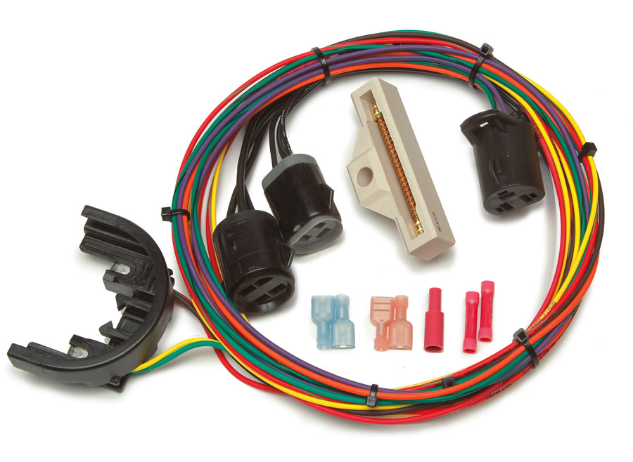 21 circuit direct fit jeep cj harness painless performance 10150 Painless Wiring Harness