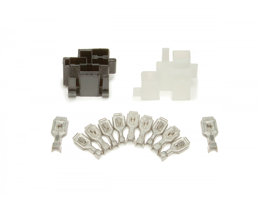 GM Ignition Switch Parts Kit By Painless Performance