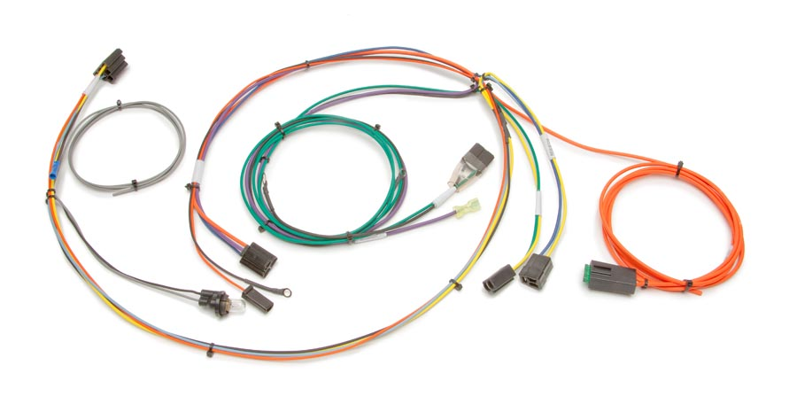 67-72 gm truck a/c harness (factory a/c only)
