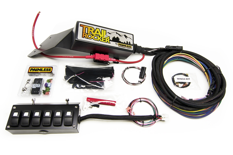 wiring harness kits for cj7 vw engine wiring harness kits #10