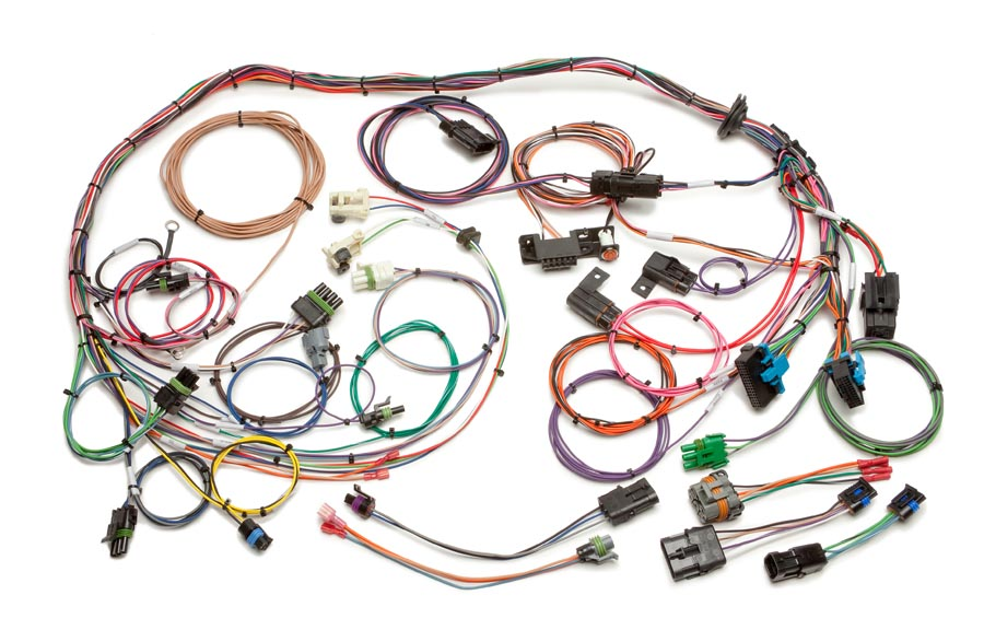 tbi wiring harness 6 9 ulrich temme de \u20221986 93 gm 4 3l v6 5 0 5 7 7 4l v8 tbi harness std length rh painlessperformance com tbi wiring harness diagrams tbi wiring harness conversion instructions