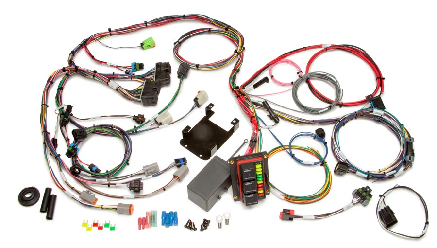 91 5 Dodge Ram Wiring Harness | Wiring Diagram