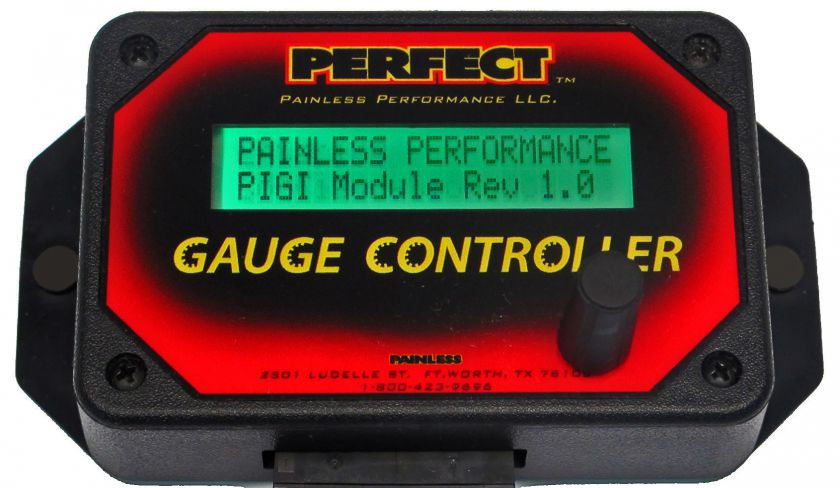 Magnificent Painless Gauge Controller Painless Performance Wiring Digital Resources Bocepslowmaporg