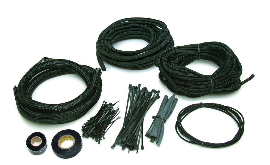 powerbraid fuel injection harness kit