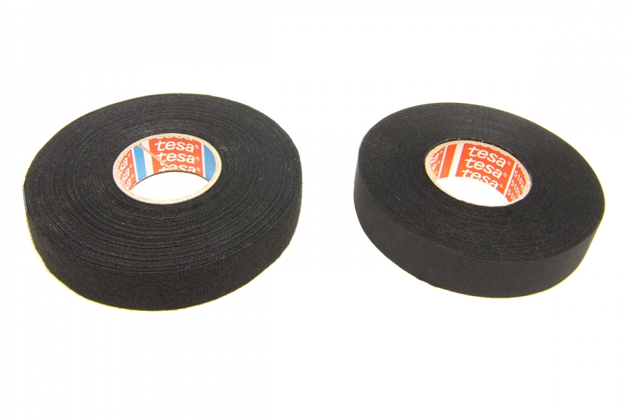 Tape Combo (Fleece & High Heat) 3/4