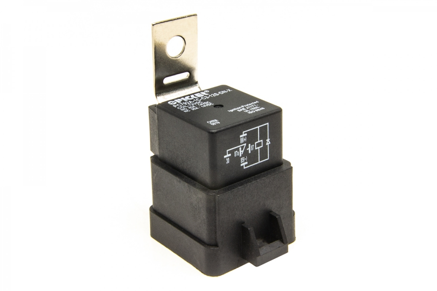 Replacement Weatherproof Relay (35 amp) By Painless Performance